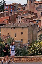 Provence Walking and Cookin Tour